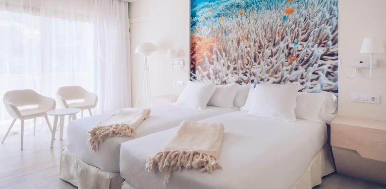 iberostar fuerteventura palace, double room