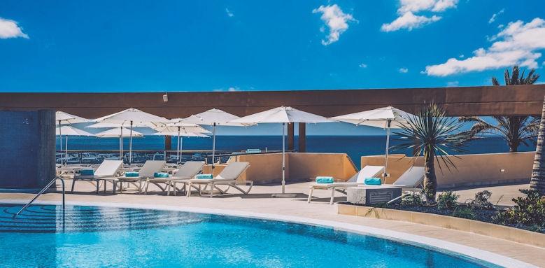 iberostar fuerteventura palace,  swimming pool