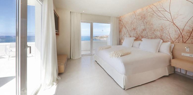 sabila, star double room