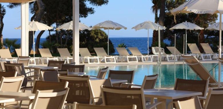 Iberostar Santa Eulalia, Pool Bar
