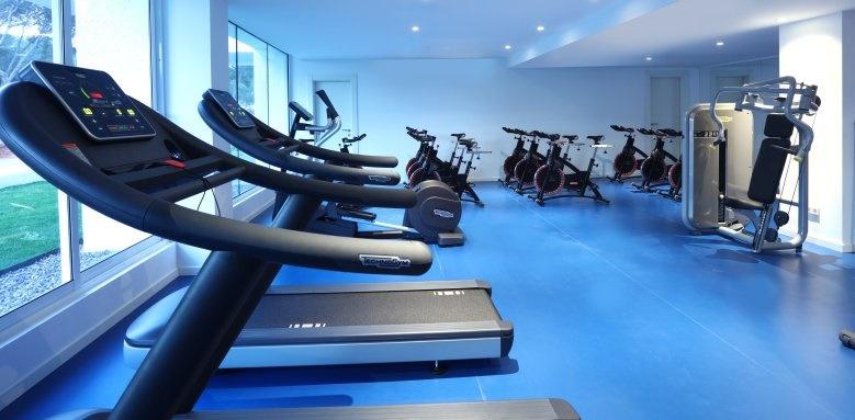 Iberostar Santa Eulalia, Gym