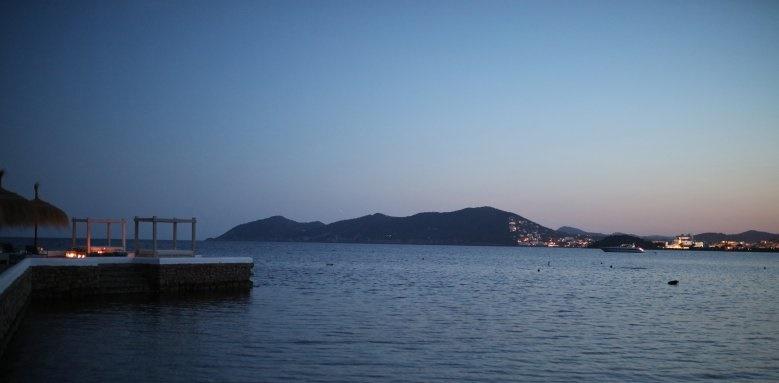 Iberostar Santa Eulalia, View from Hotel