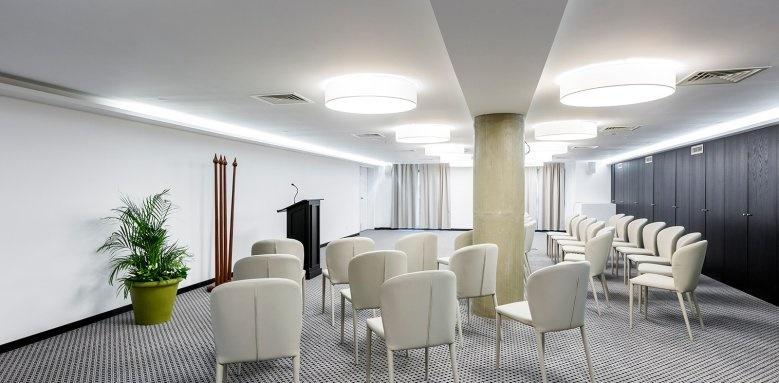 Castanheiro Boutique Hotel, conference room