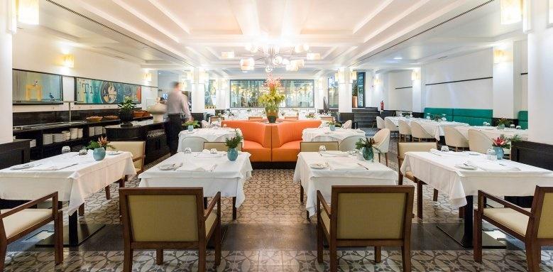 Castanheiro Boutique Hotel, restaurant
