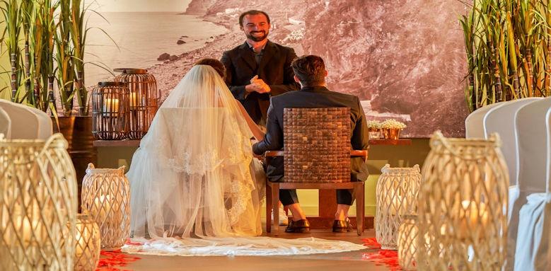 Savoy by Saccharum weddings venue