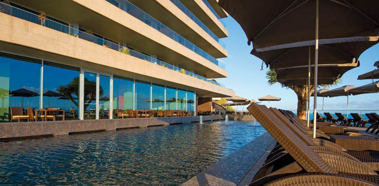 Savoy Saccharum Hotel Resort & Spa,Pool