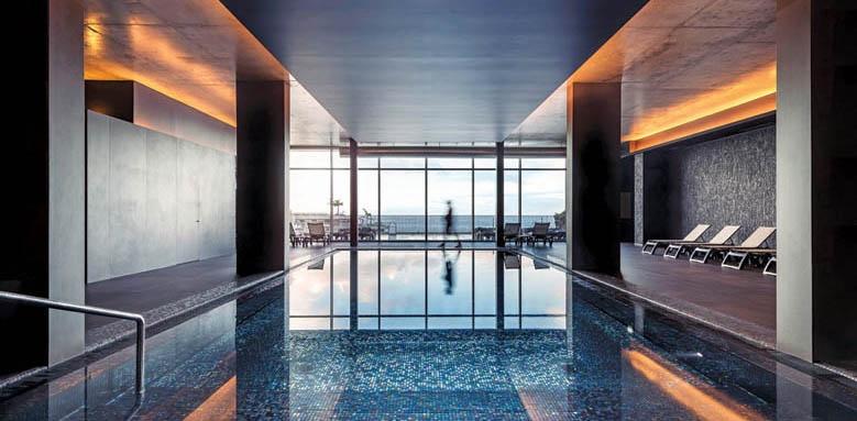 Savoy Saccharum Hotel Resort & Spa, Indoor Pool