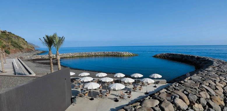 Savoy Saccharum Hotel Resort & Spa, Beach