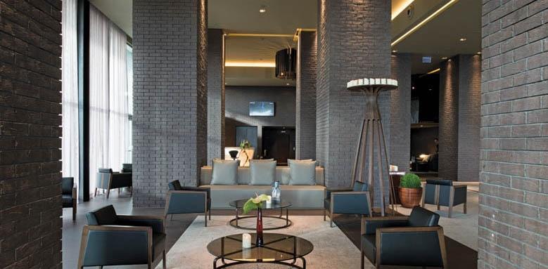 Savoy Saccharum Hotel Resort & Spa,Lobby