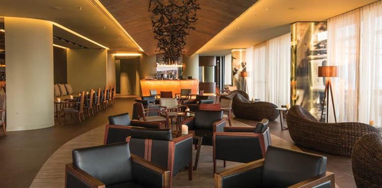 Savoy Saccharum Hotel Resort & Spa, Lounge