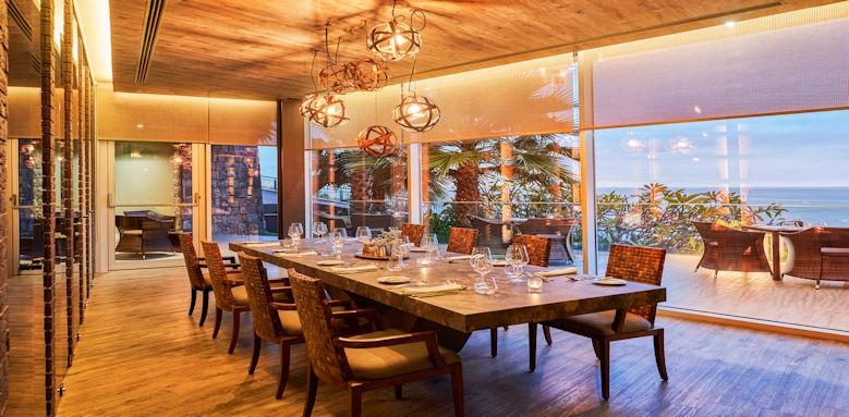 Saccharum by Savoy Alabamique Restaurant