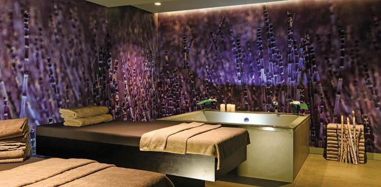 Savoy Saccharum Hotel Resort & Spa, Spa