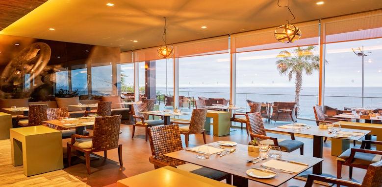 Saccharum by Savoy Engenho Restaurant