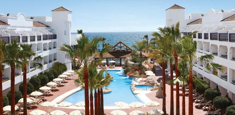 Iberostar Costa del Sol, pool