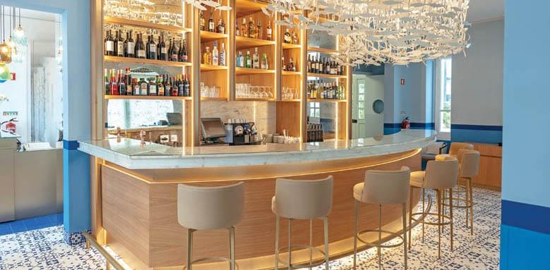 Intercontinental Estoril, bar