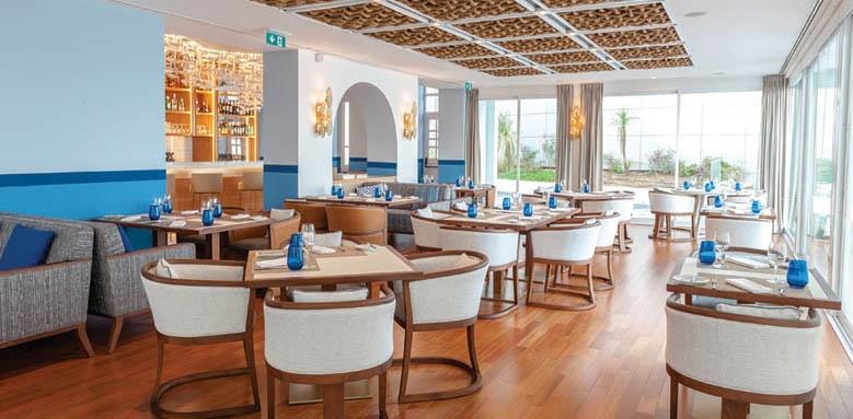Intercontinental Estoril, restaurant