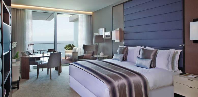 Intercontinental Estoril, deluxe suite