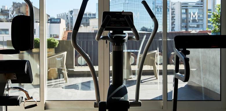 Porto Bay Marques, fitness room