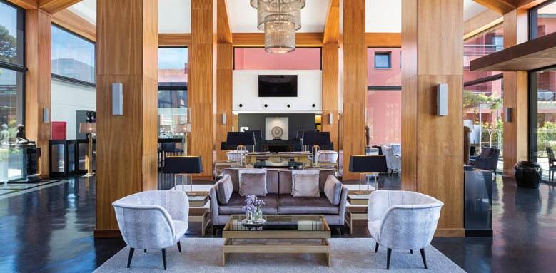 Sheraton Cascais Resort, lobby