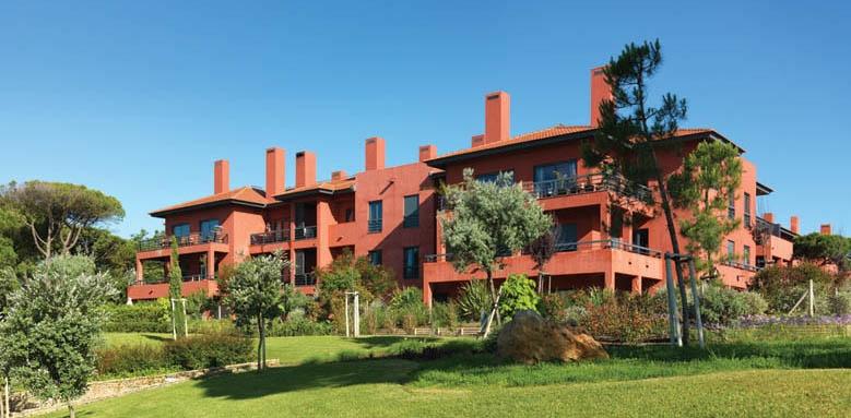 Sheraton Cascais Resort, exterior