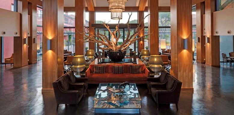 Sheraton Cascais Resort, interior