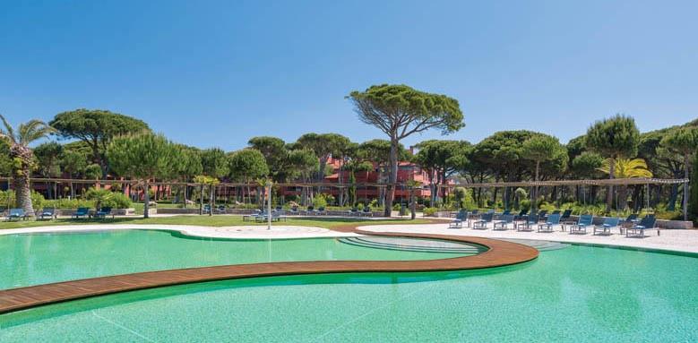 Sheraton Cascais Resort, pool