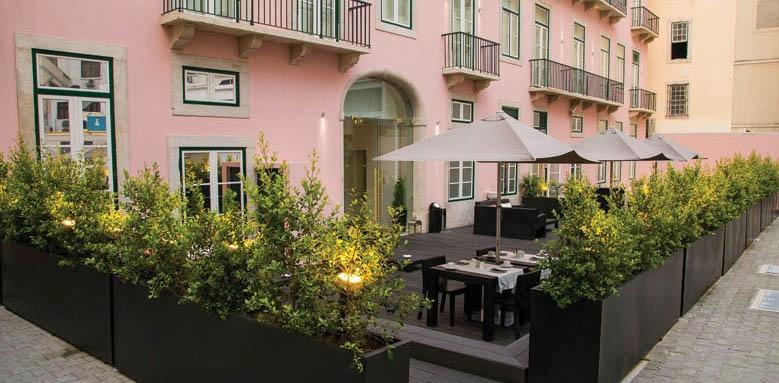 Hotel Portugal, Main Image