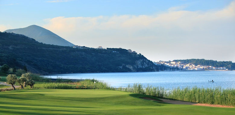 Westin resort, Golf image