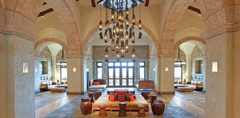 Westin Resort, lobby