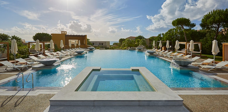 The Westin Resort, pool