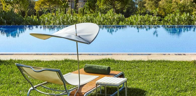 The Romanos Resort,  Pol Image