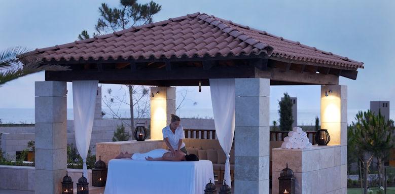 The Romanos Resort,  spa image