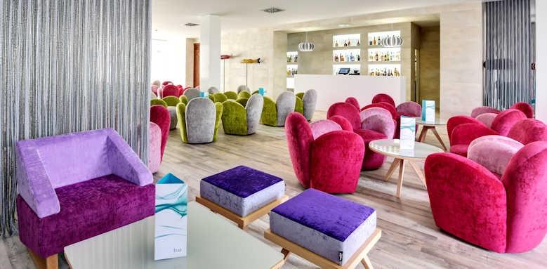 Barcelo teguise beach, hotel interior