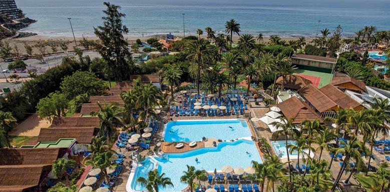 Costa Canaria, Main Image