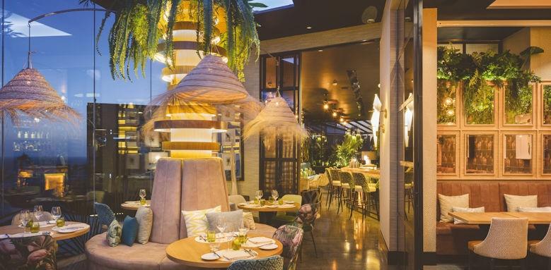 La Isla y el Mar, kentia gourmet club+cocktail bar