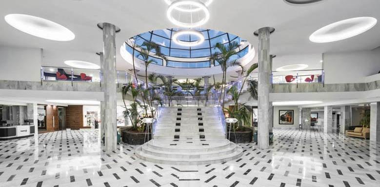 Elba Premium Suites, lobby