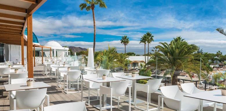 Elba Premium Suites, terrace
