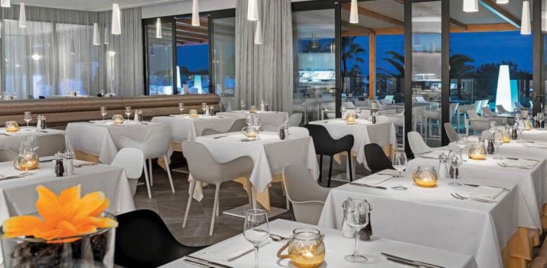 Elba Premium Suites, restaurant