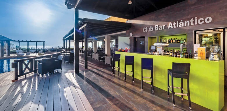 Barcelo Jandia Club Premium, Bar