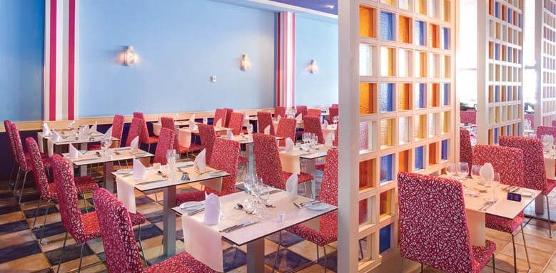 Barcelo Jandia Club Premium, Restaurant
