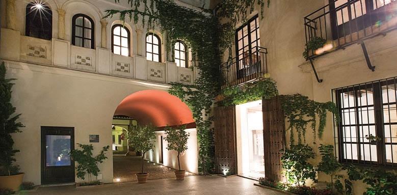 Hospes Palacio del Bailio, thumbnail
