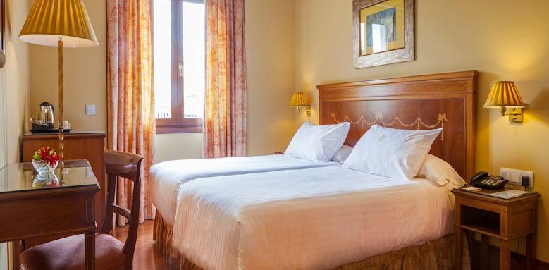 Hotel Inghalterra, classic room