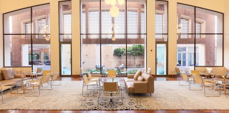 st raphael resort, lobby