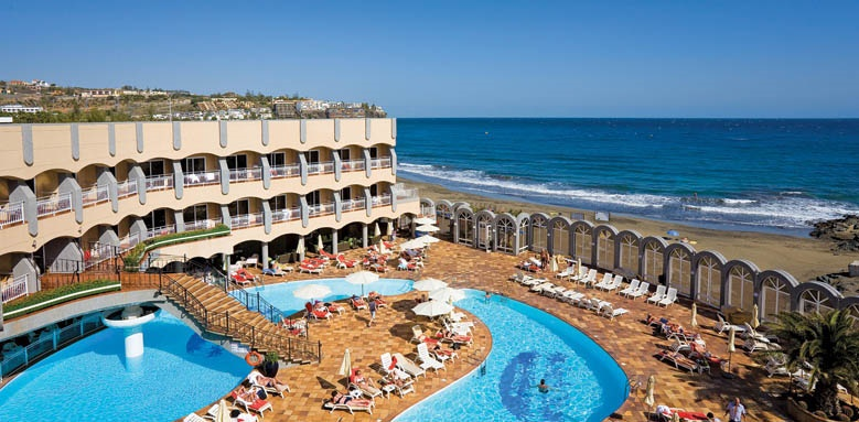 Hotel San Agustin Beach Club, exterior