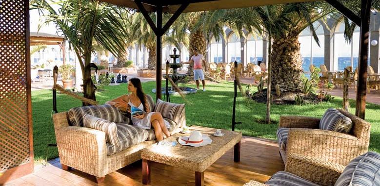 Hotel San Agustin Beach Club, lounge
