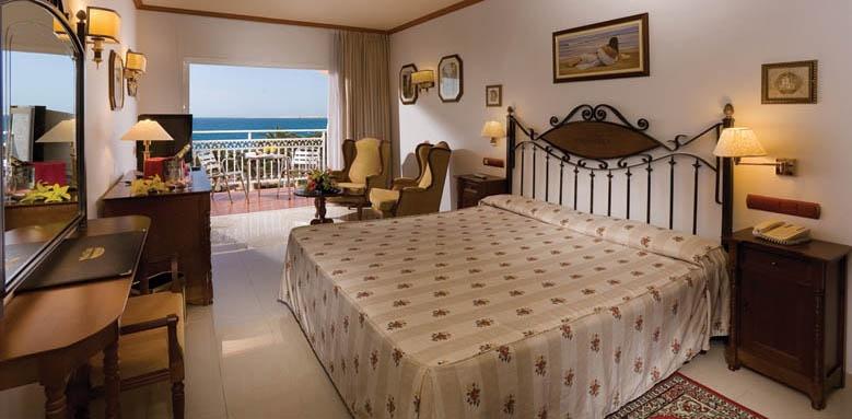 Hotel San Agustin Beach Club, sea double