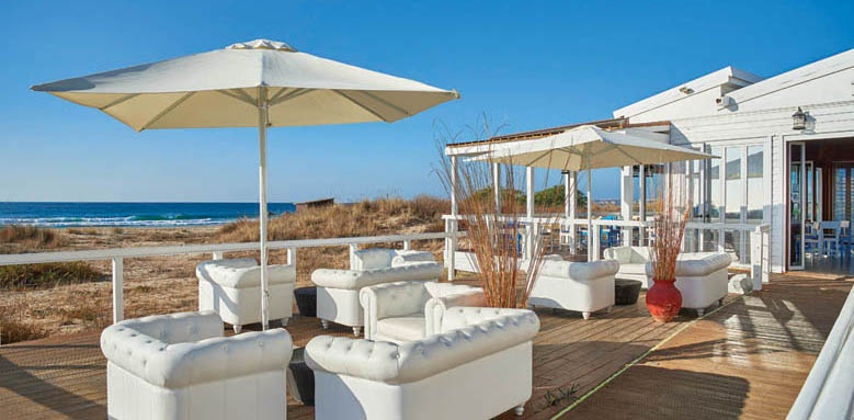 Penina Hotel & Golf Resort, dunas restaurant terrace