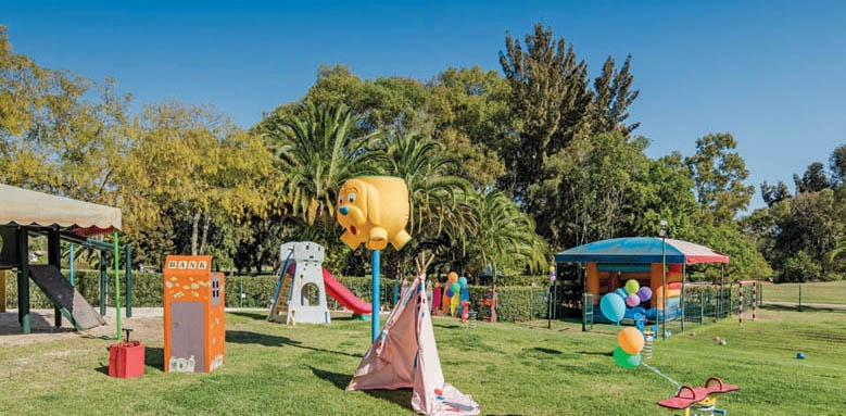 Penina Hotel & Golf Resort, kids area