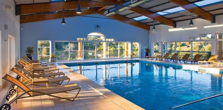Vale d'Oliveiras Quinta Resort & Spa, Indoor Pool