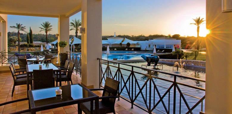 Vale d'Oliveiras Quinta Resort & Spa, Olive Tree Terrace